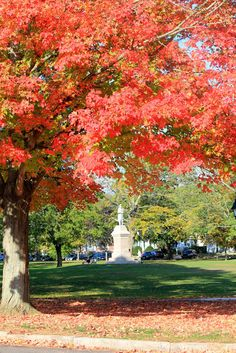 The Daily Prep: Does Guilford, Connecticut have New England's Prettiest Town Green?