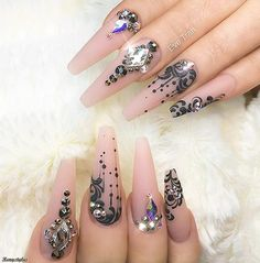 """In 2017 nail colors & designs are very much in trend so here I have collected some of the best nail art for you. Check out and work on your own nails and feel beautiful. BEST NAIL POLISH FOR SEASON 2017 . Anyone can do Attach art, which is like artistic and has amusement in … Continue reading """"100 BEST NAIL POLISH FOR SEASON 2017"""""""