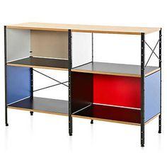 Herman Miller Eames 2 x 2 Storage Unit | SmartFurniture.com - Smart Furniture