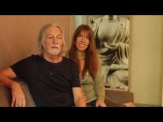 Deva Premal and Miten offer some suggestions about mantra meditation & chanting, for those who are participating in the 21 Day Mantra Meditation Journey (htt. Mantra Meditation, Meditation Space, Deva Premal, Mind Body Spirit, Healing, Journey, T Shirts For Women, Day, Raising