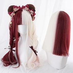 Kawaii Hairstyles, Pretty Hairstyles, Wig Hairstyles, Latest Hairstyles, Casual Hairstyles, Medium Hairstyles, Layered Hairstyles, Celebrity Hairstyles, Wedding Hairstyles