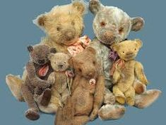 1 At Random Bearable Bears