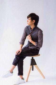 加藤シゲアキ NEWS