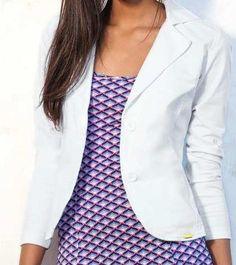 blazer feminino, fashion, alta costura                                                                                                                                                      Mais