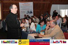 8va. Cumbre Marketing Político, Bogotá