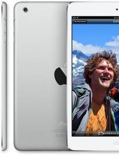 First Retina iPad Mini is on track!