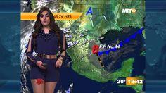 Fannia Lozano aquí vestida como super heroína no? super sexy!