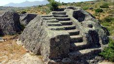 Quince excursiones tentadoras a dos horas de Madrid. Ruinas celtas. Ulaca (Ávila)