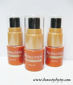 KOSE ASTALUTION Wrinkle essence 15 ml. - ร้าน beautybyty มีจำหน่ายเครื่องสำอางค์เบรนด์เนม หลากหลายแบรนด์ดัง ให้คุณได้เลือกสรร เสมือนอยู่ในห้างสรรพสินค้าชั้นนำ ทั้ง Skincare, Perfume, Make up รับประกันสินค้าทุกรายการเป็นของแท้ 100% :[Powered by Weloveshopping.com]