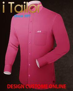 Design Custom Shirt 3D $19.95 massanzug Click itailor.de/... . . . . . der Blog für den Gentleman - www.thegentlemanclub.de/blog