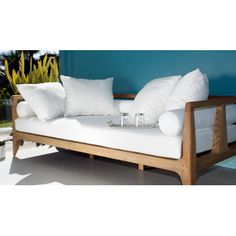Limited Daybed with Cushion | Wayfair