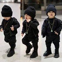 Swag baby