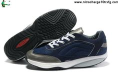 Latest Listing Discount MBT Maliza Shoes Navy Casual shoes Store
