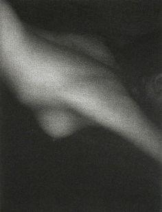 Mikio Watanabe, Abysse, Mezzotint, 2005