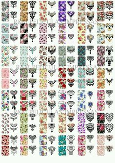 Embellishments, Monogram, Quilts, Disney, Floral, Nail Stickers, In Love, Picture Backdrops, Adhesive