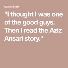 Αζίζ Ανσάρι έρωτα σε απευθείας σύνδεση dating
