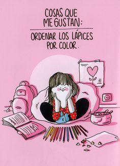 """A1/A2 - ¿Qué te gusta hacer en tu día a día? [""""Nina. Diario de una adolescente"""", de Agustina Guerrero.] jajaj... es una obsesión"""