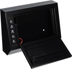 Check for a depth review to this product. Here you get a lot of helpful informaton. Digital Safe, Digital Lock, Small Gun Safe, Gun Safe For Sale, Drawer Safe, Keypad Lock, Best Safes, Safe Lock, Electronic Lock