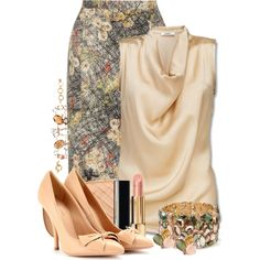 Bottega Veneta by flowerchild805 on Polyvore