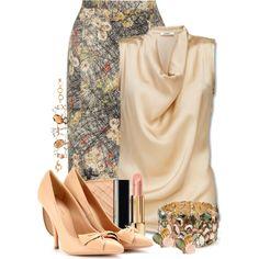Bottega Veneta by flowerchild805 on Polyvore