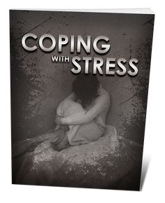 Coping With Stress, Dealing With Stress, Book Of Life, This Book, Sales Letter, Try It Free, Text You, Machine Learning, Stress Free