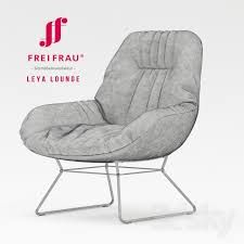 Einzelsessel günstig  Free 3d model: Leya Lounge by Freifrau http://dimensiva.com/leya ...