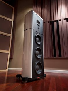 Mono and Stereo High-End Audio Magazine: Magico S7 speakers for the RMAF