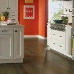 Options Abound for Kitchen Flooring