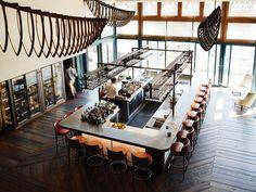 Pier One Hotel, Sydney | Hospitality Interiors Magazine