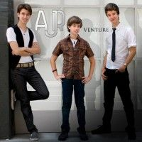 Listen to AJR Brothers! They are so good! Love there cover of One Direction. xx