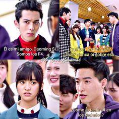 Gardening Memes, Kdrama, 2017 Memes, Meteor Garden 2018, Korean People, Exo Memes, Chinese Boy, Bts, Kpop