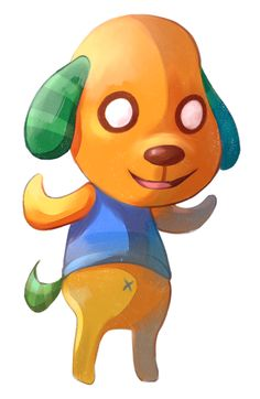 14 Animal Crossing Best Villager Biskit Images Animal Crossing