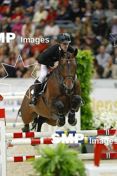 Our testimonials the great Marcus Ehning and the italian super talent Emanuele Gaudiano are now performing in Villach Treffen / Austria - CSI4*.  KEP Italia is to be seen protecting their heads and others to name ... Stay tuned!