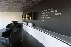 interior design Seline Soder Kuntzmann Hairsalon
