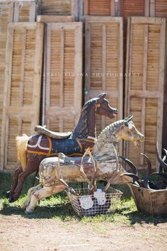 Decorating with Antiques | Children s, Horse and Toy