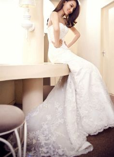 Specials On Bridal Gowns And Discount Briddemaids Wedding Dress