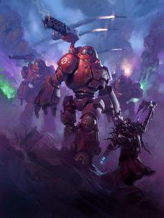 Warhammer 40000,warhammer40000, warhammer40k, warhammer 40k, ваха, сорокотысячник,фэндомы,Adeptus Mechanicus,Mechanicum,Imperium,Империум,techpriest,Legio Cybernetica
