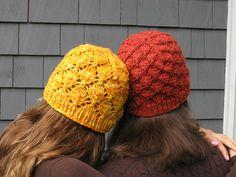 Hat - free pattern