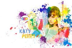 Katy Perry In GPP by bieananda