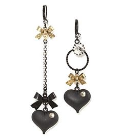 oh, Betsey Johnson, thank you for never disappointing me and for my job.....lol