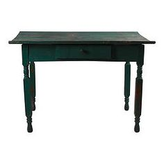 Basil Table