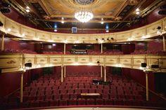 Slik vant Trøndelag teater både publikum og noen av Norges største talenter - Aftenposten