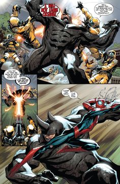 The Clone Conspiracy: Omega Full - Read The Clone Conspiracy: Omega Full comic online in high quality Cory Smith, Stuart Immonen, Comic Book Publishers, Comics Online, Endangered Species, Conspiracy, New Art, Omega, Spiderman