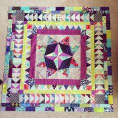 Marcelle medallion border 5 complete | Flickr - Photo Sharing!