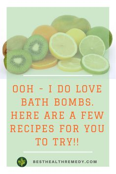 4 HOMEMADE BATH BOMB RECIPES.   Bath bombs are a great and fun way to take a bath, while also improving your skin and relaxing at the same time. #bathbomb #bathbombrecipe #diybathbombs #bathbombsforskin #bathbombsfor stress #homemadebathbombs #howtomakebathbombs