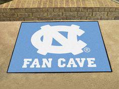 University of North Carolina - Chapel Hill Fan Cave All-Star
