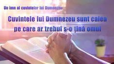#Poezia_creștină #Dumnezeu #credinţă #muzica_crestina_noua #cântări_creștine  #Muzica_religioasa #Imnuri_creștine Hymns Of Praise, Praise And Worship Music, Praise Songs, Worship Songs, Praise God, Worship God, Word Of God, God Is, Christian Songs