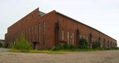 Hanomag UBoothalle - Hanomag – Wikipedia