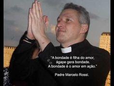 PADRE MARCELO ROSSI  ANJOS DE DEUS