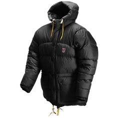 EXPEDITION DOWN Black